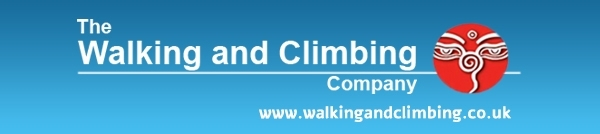 The walking and Climbing Company